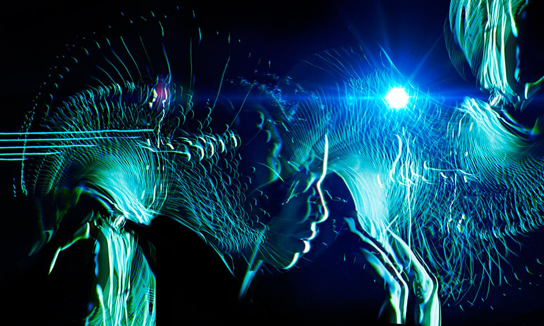 Wayne McGregor, Random Dance, Atomos, Londres © DR