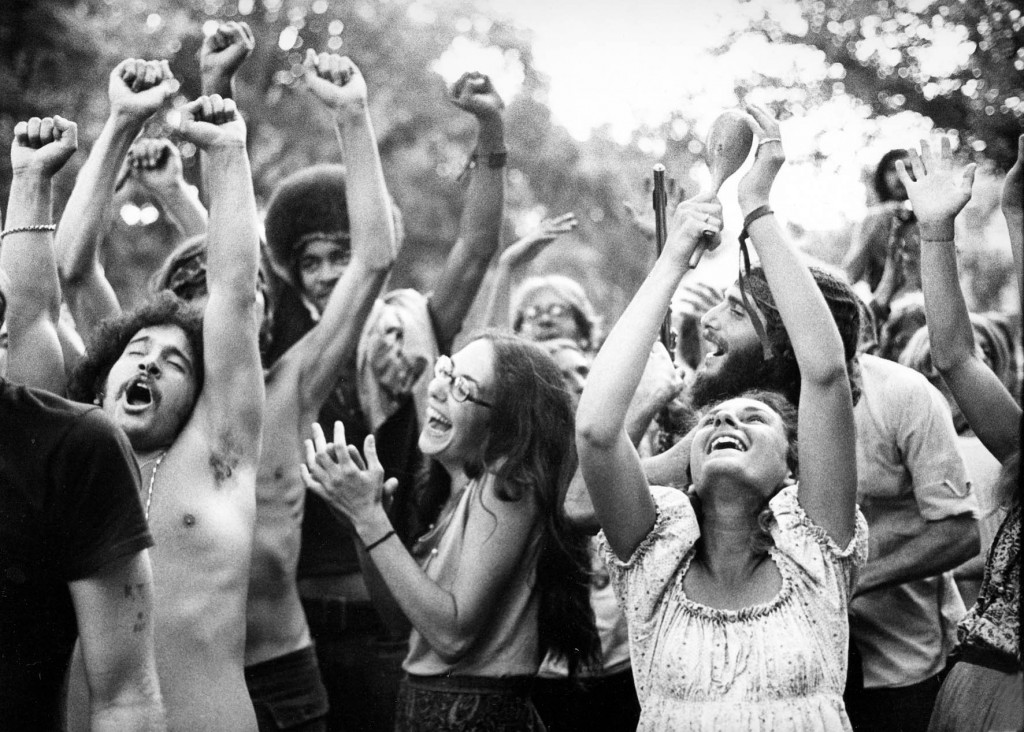 Holy Man Jam, Boulder, août 1970