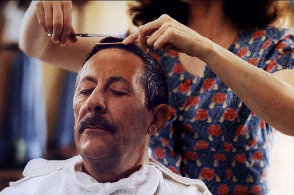 Risultati immagini per le mari de la coiffeuse