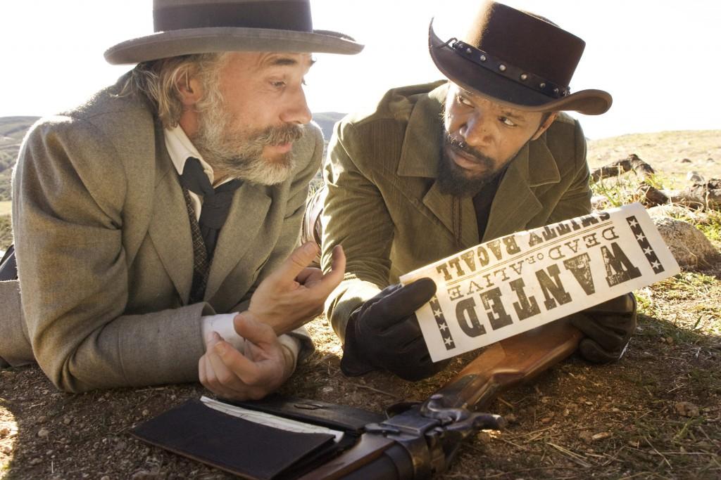 Django Unchained (2012) © Weinstein Company