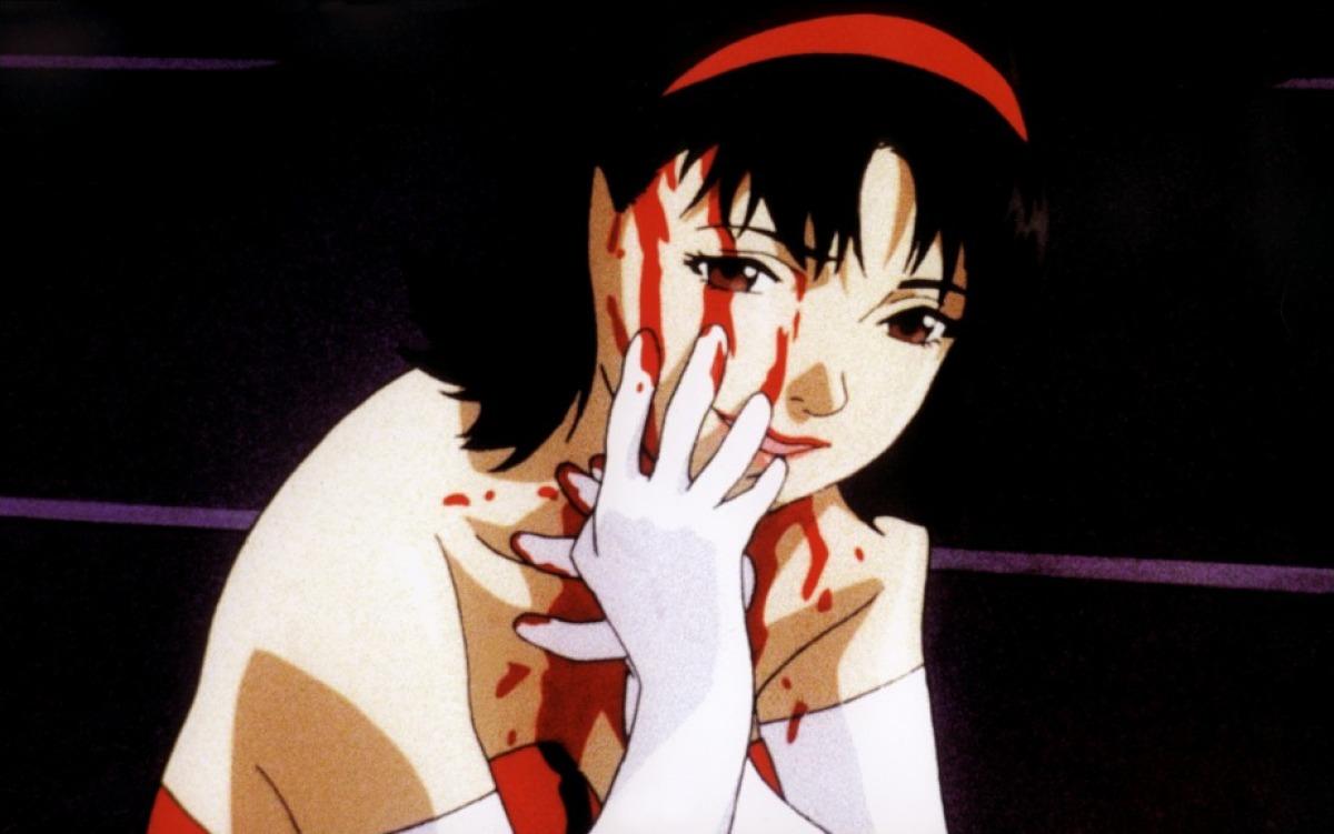 Perfect Blue, réalisé par Satoshi Kon (1997) © Metropolitan Film Export