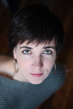 Portrait de Sandrine Delsaux © DR