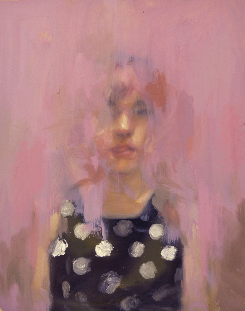 Polkadot Dress © Catherine Graffam