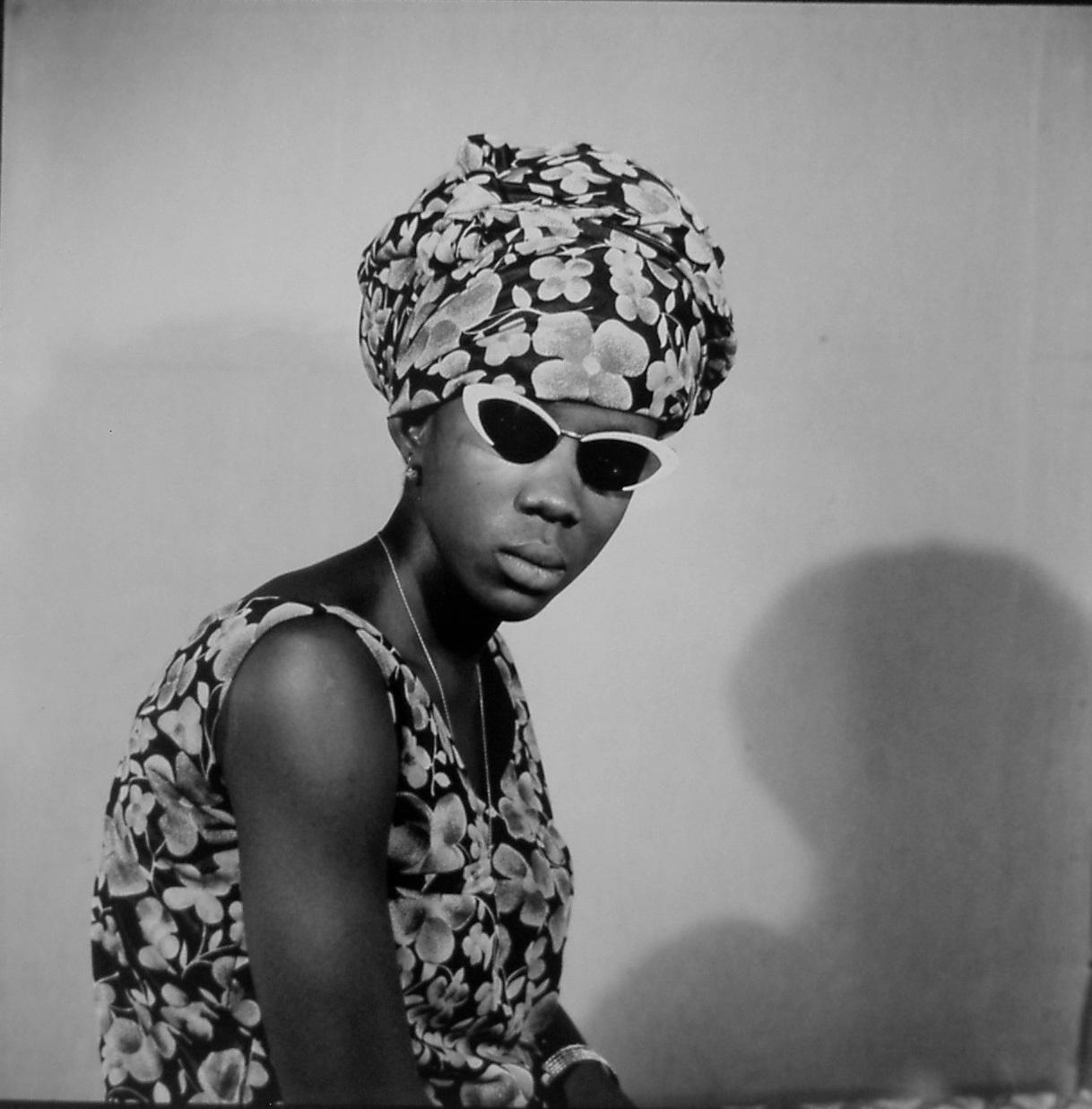 Malick Sidibe ©