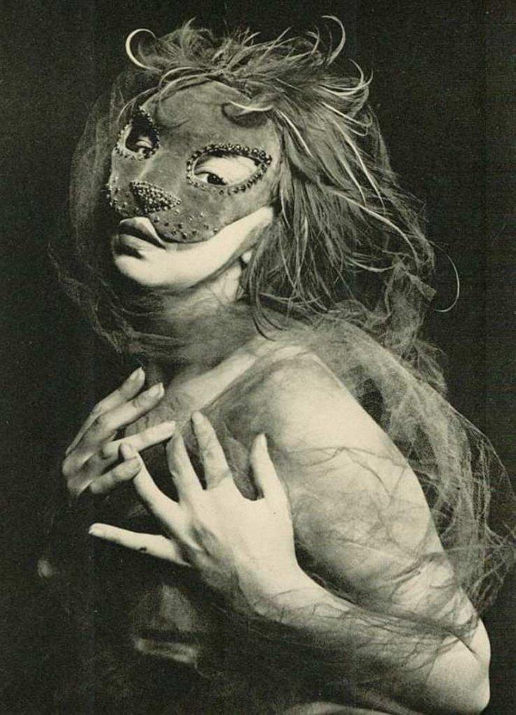 Leonor Fini, 1951