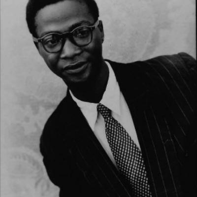 Sans titre, 1949, 60X50  ©  Seydou Keïta