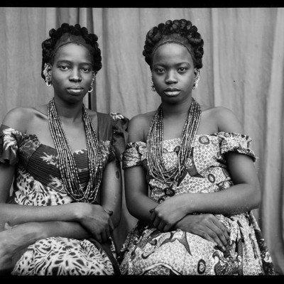 Sans titre 1952-1955 © Seydou Keïta