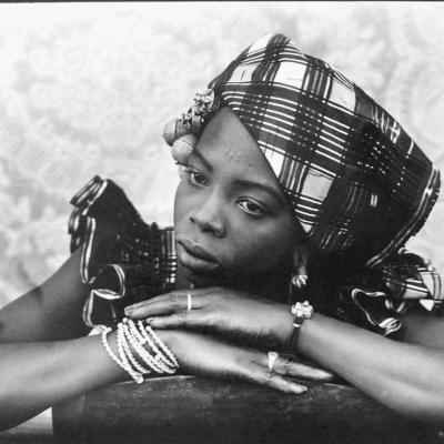 Seydou Keïta ©  Sans titre, 1950