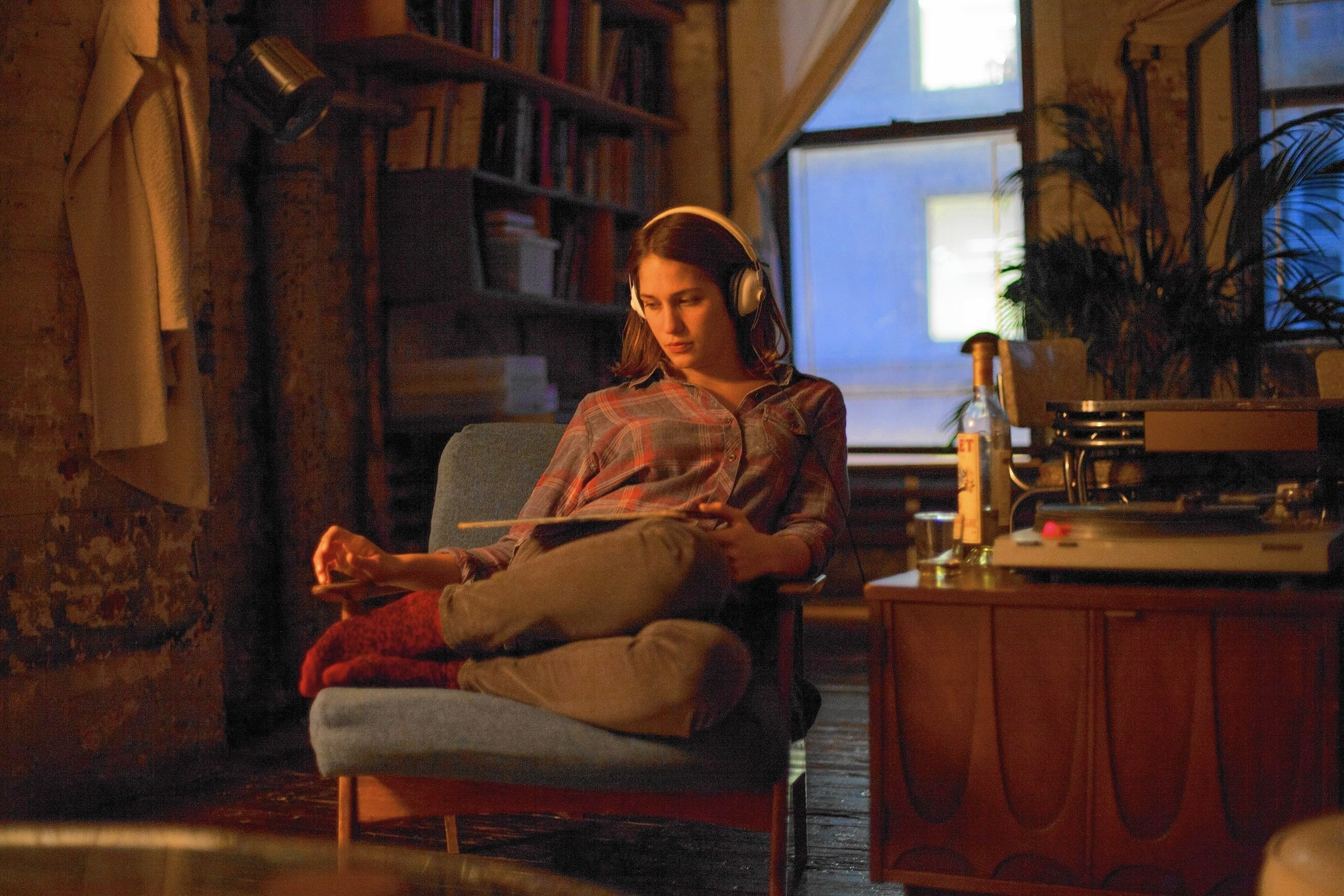 Mistress America, réalisé par Noah Baumbach, 2016 © Twentieth Century Fox France