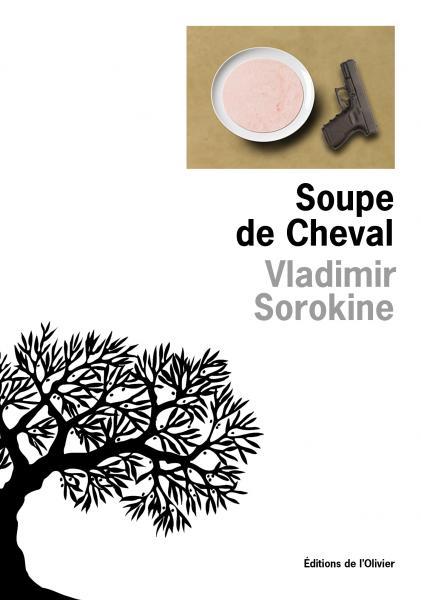 Soupe de Cheval Couverture du livre
