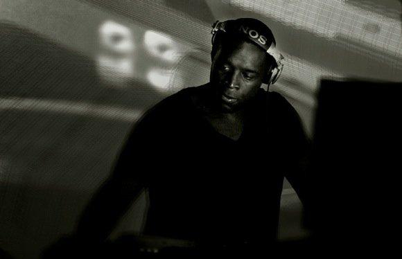 Kevin Saunderson, l'un des pionniers de la techno à Detroit © DR