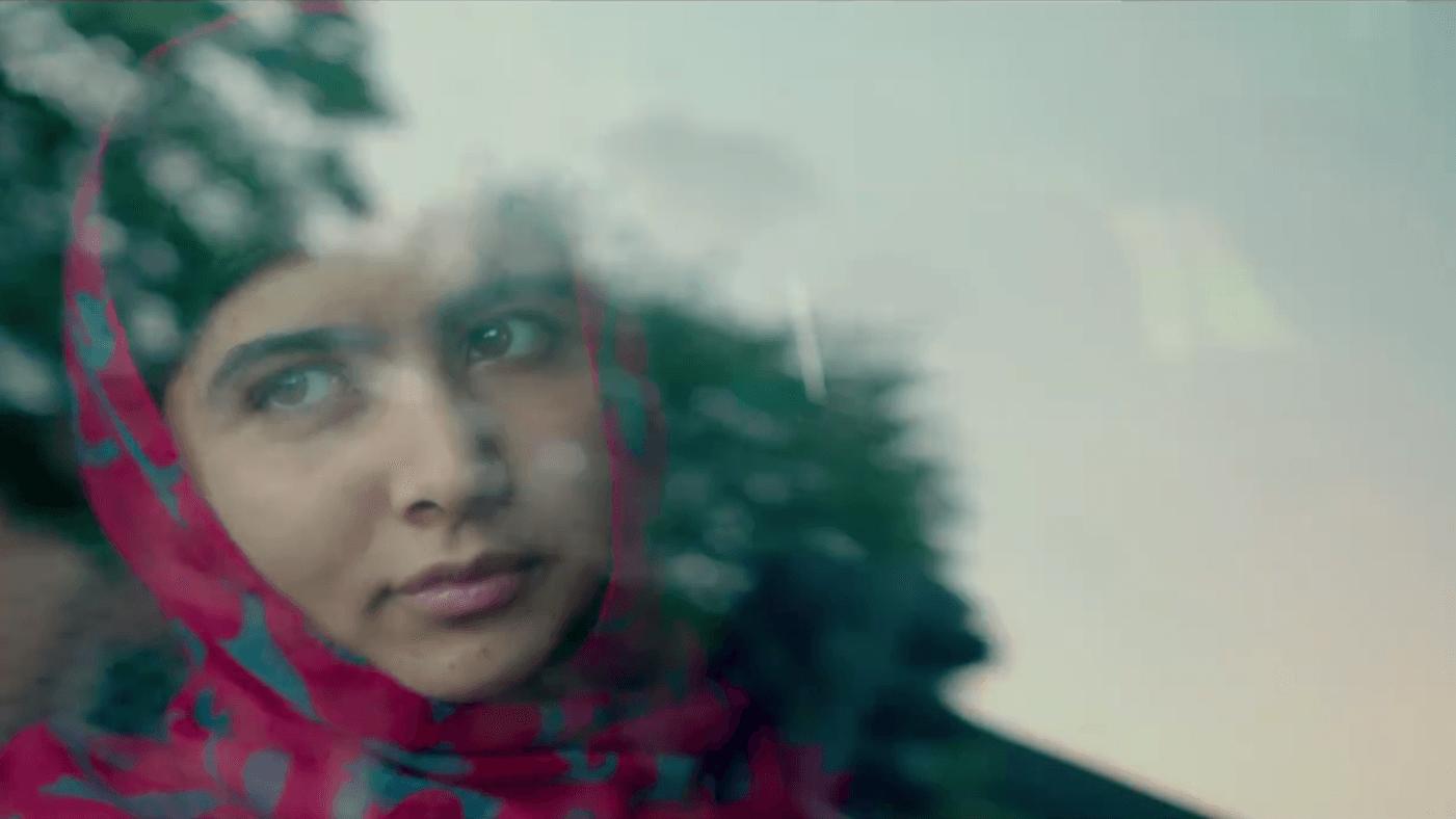 Il m'a appelée Malala, réalisé par Davis Guggenheim, StudioCanal © 2016