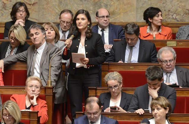 © Assemblée Nationale 2016