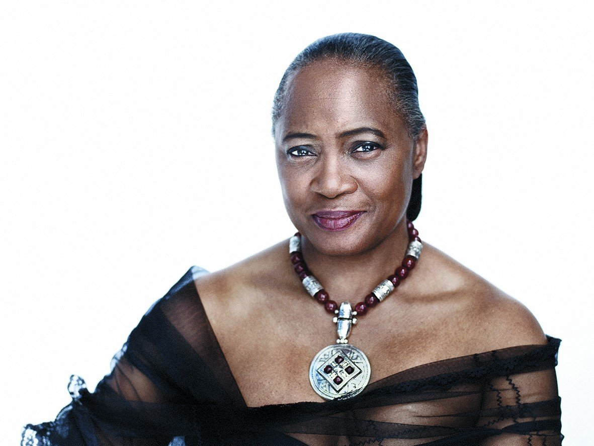 Barbara Hendricks © Mattias Edwall