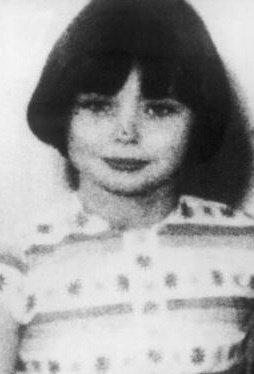 La petite Mary Bell