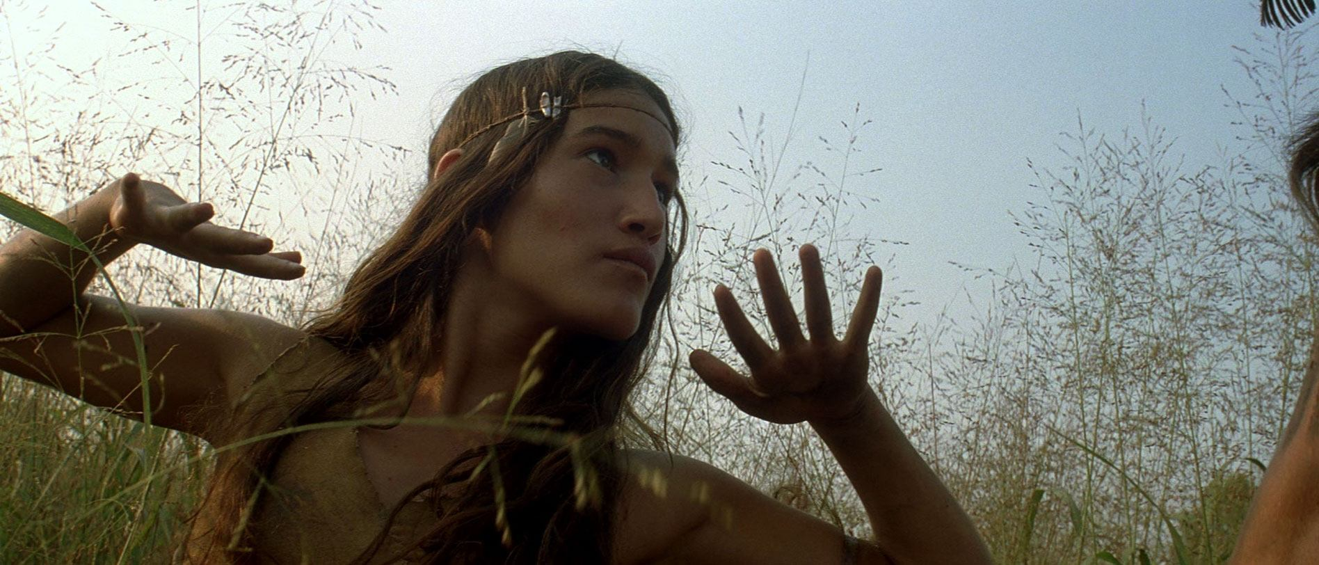 Le Nouveau Monde, réalisé par Terrence Malick, Metropolitan FilmExport © 2005