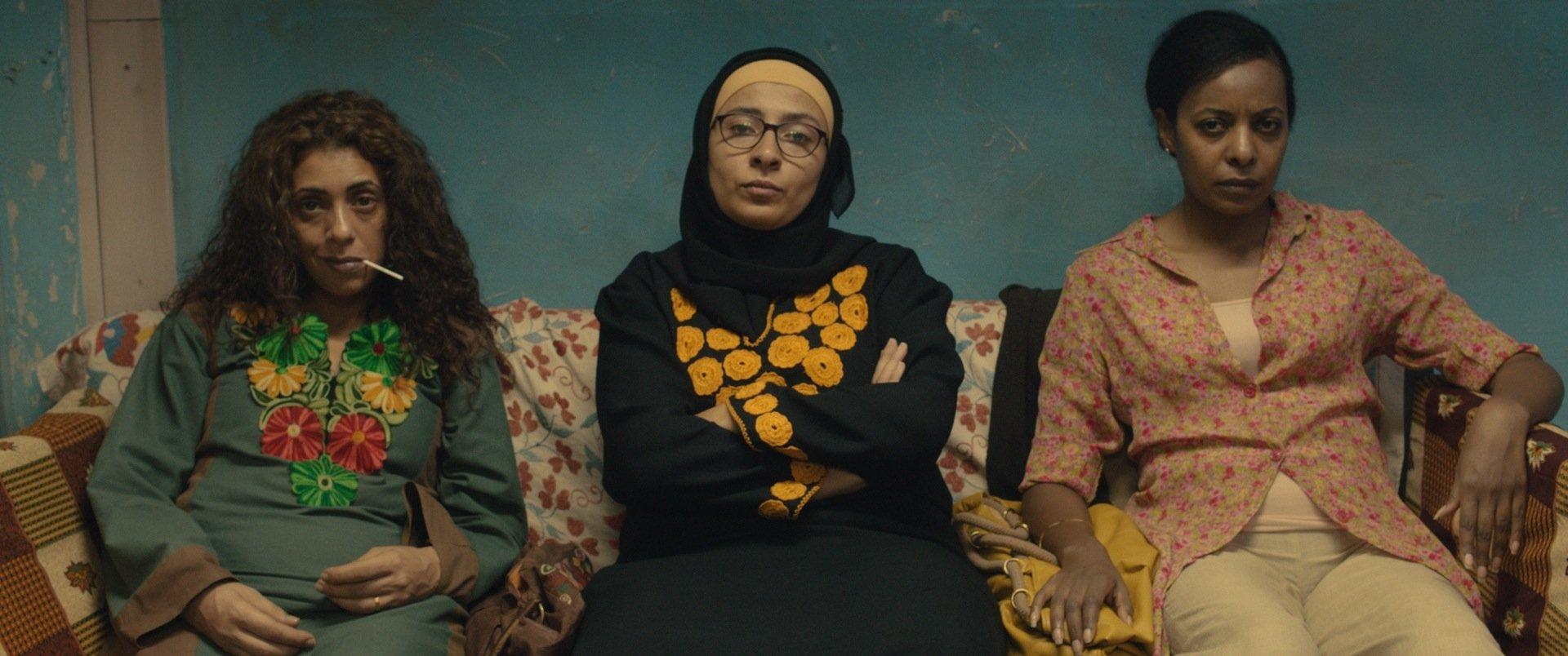 Dégradé, réalisé par Arab Nasser et Tarzan Nasser, 2016 © SDP/LE PACTE