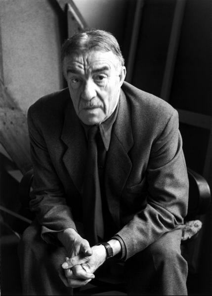 Fernand Léger, 1952 © Sabine Weiss