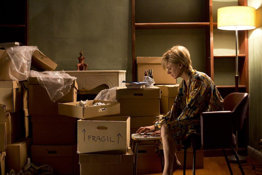 Julieta, réalisé par Pedro Almodóvar © Pathé Distribution