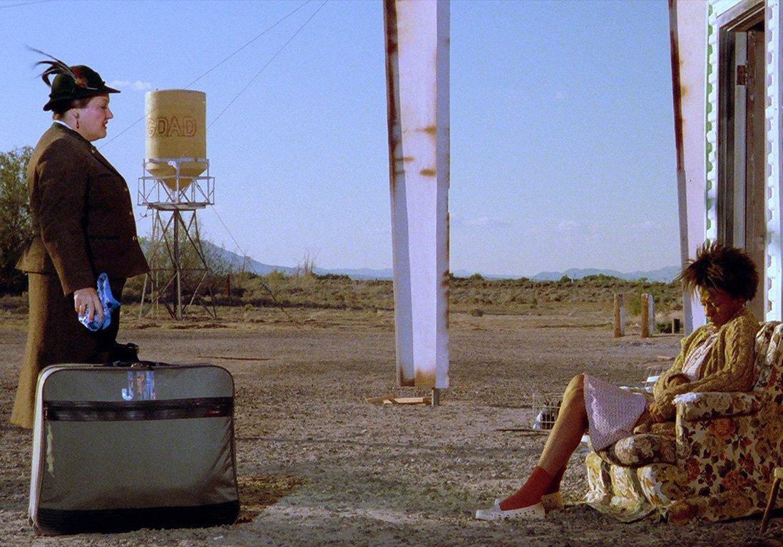 Bagdad Café, réalisé par Percy Adlon (1988) © MK2 Diffusion