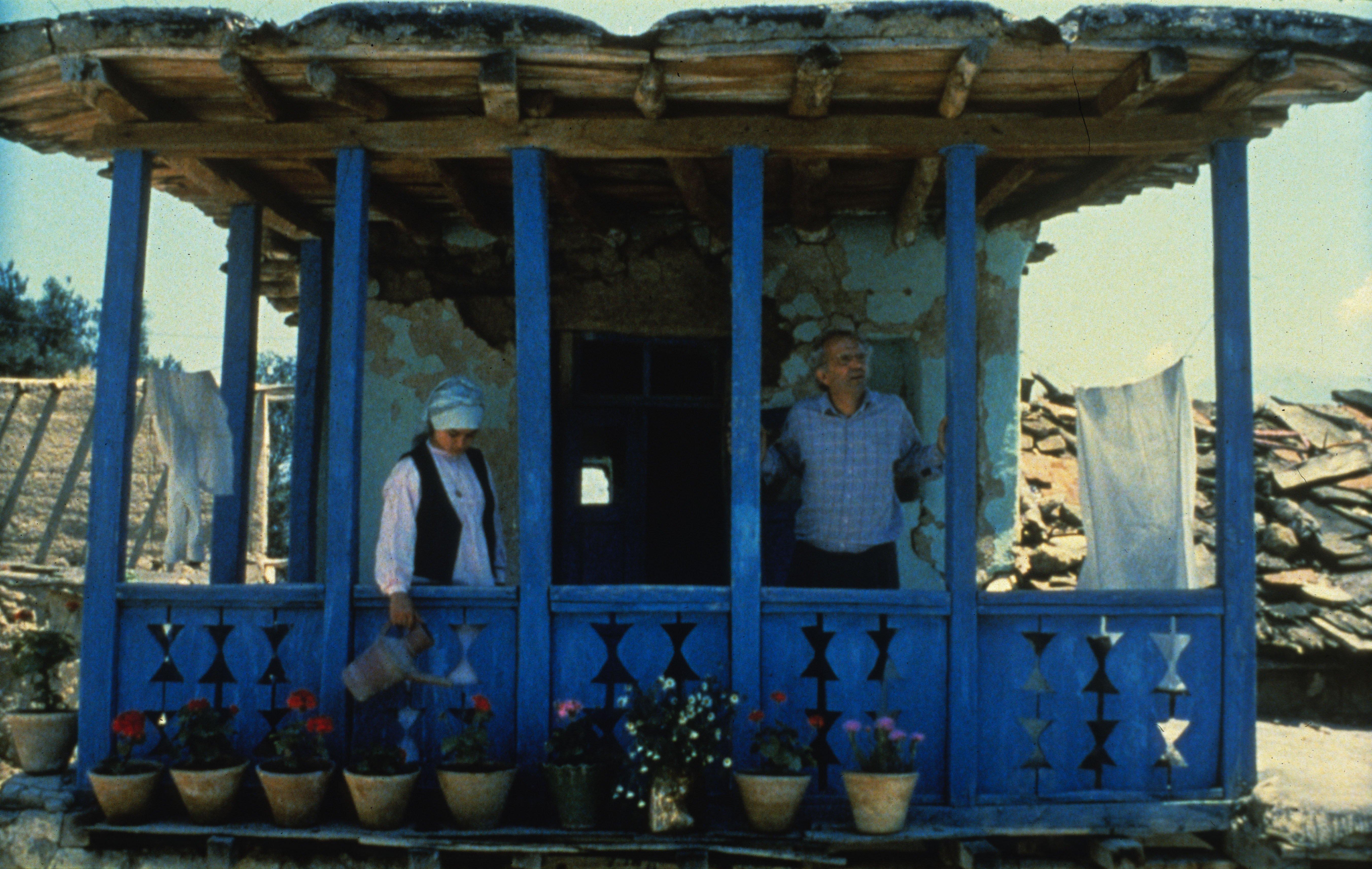 Et la vie continue, réalisé par Abbas Kiarostami, 1991 © Kanoon
