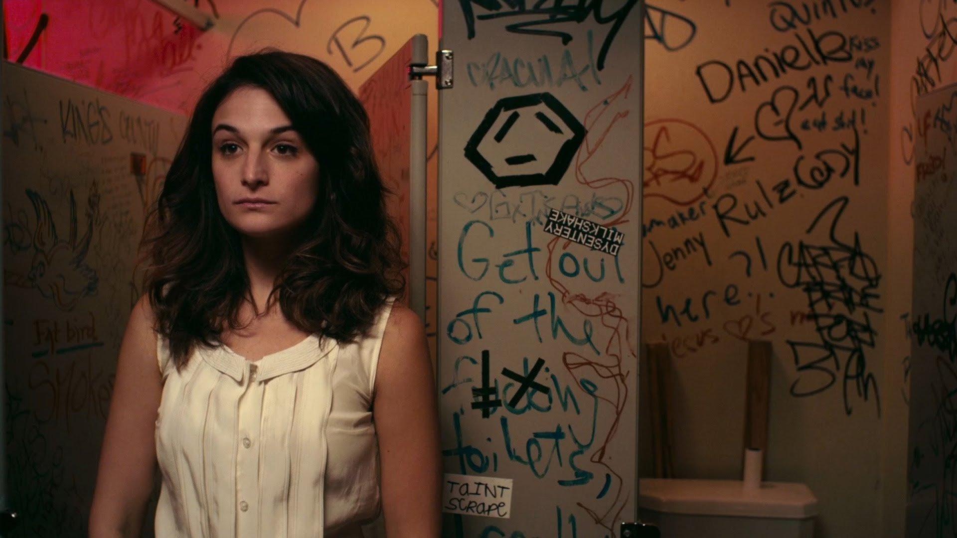 Obvious Child, réalisé par Gillian Robespierre (2014) © Paradis Films