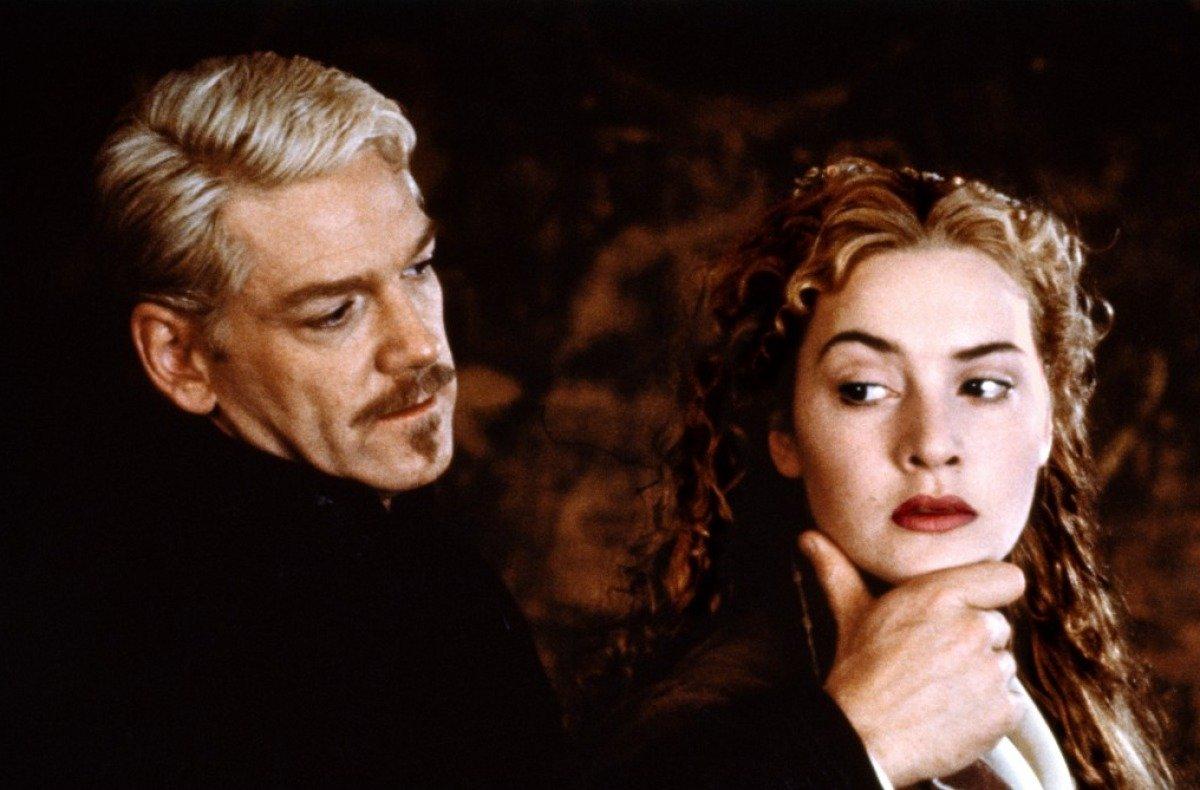 Hamlet, réalisé par Kenneth Branagh, 1996 © UFD