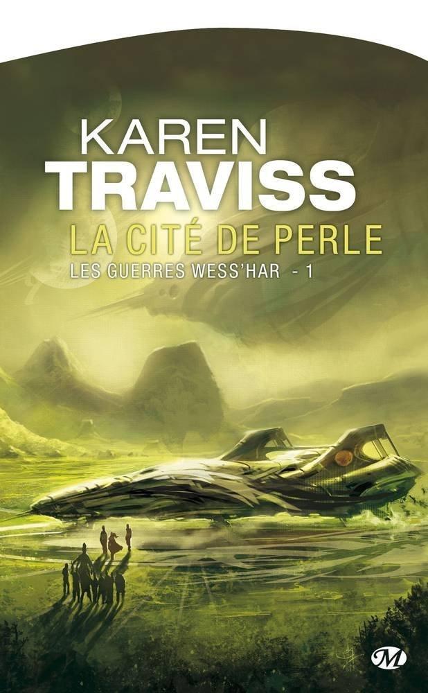 Karen Traviss
