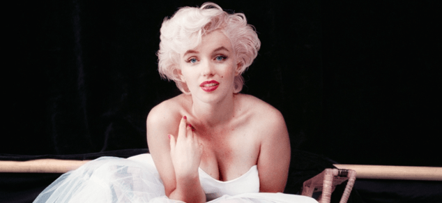 Marilyn Aix-en-Provence