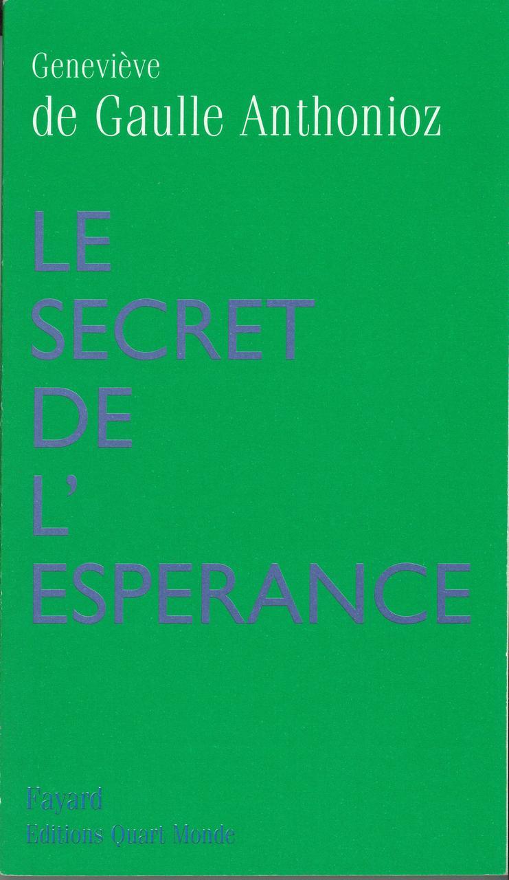 SecretEsperance