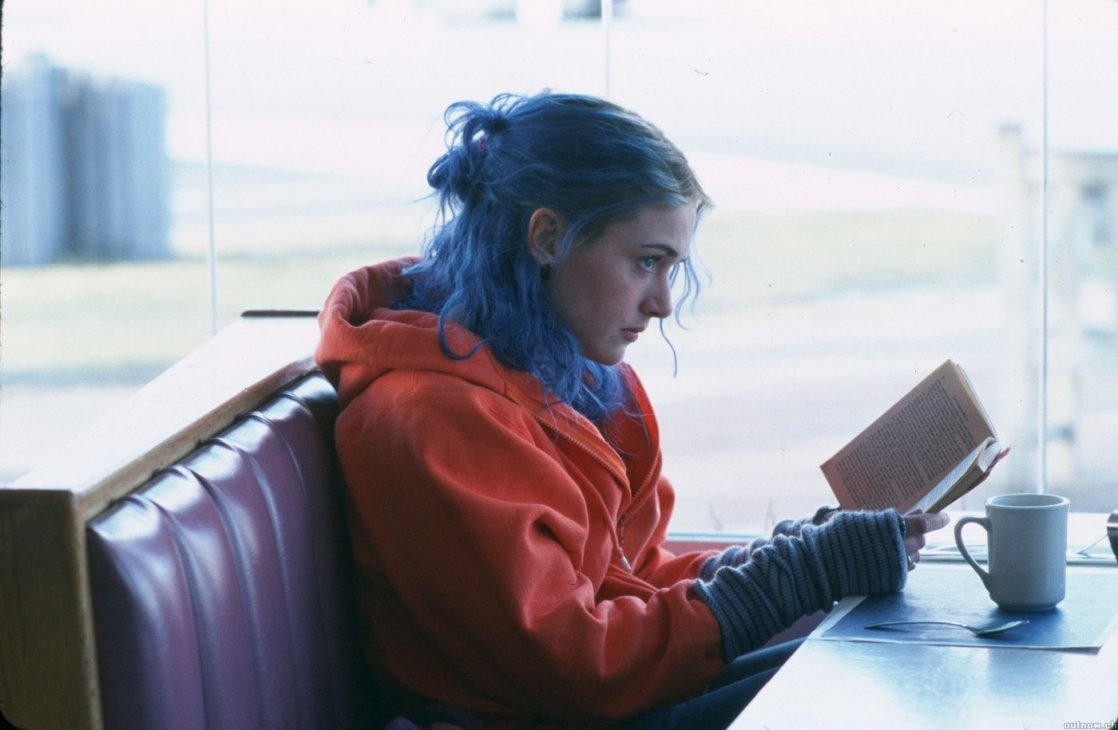 Eternal Sunshine of the Spotless Mind, réalisé par Michel Gondry, 2004 © United International Pictures