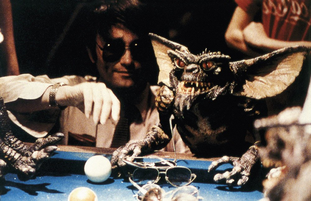 Gremlins, réalisé par Joe Dante (1984). © Warner Bros.
