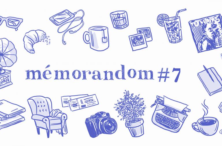 Mémorandom 7