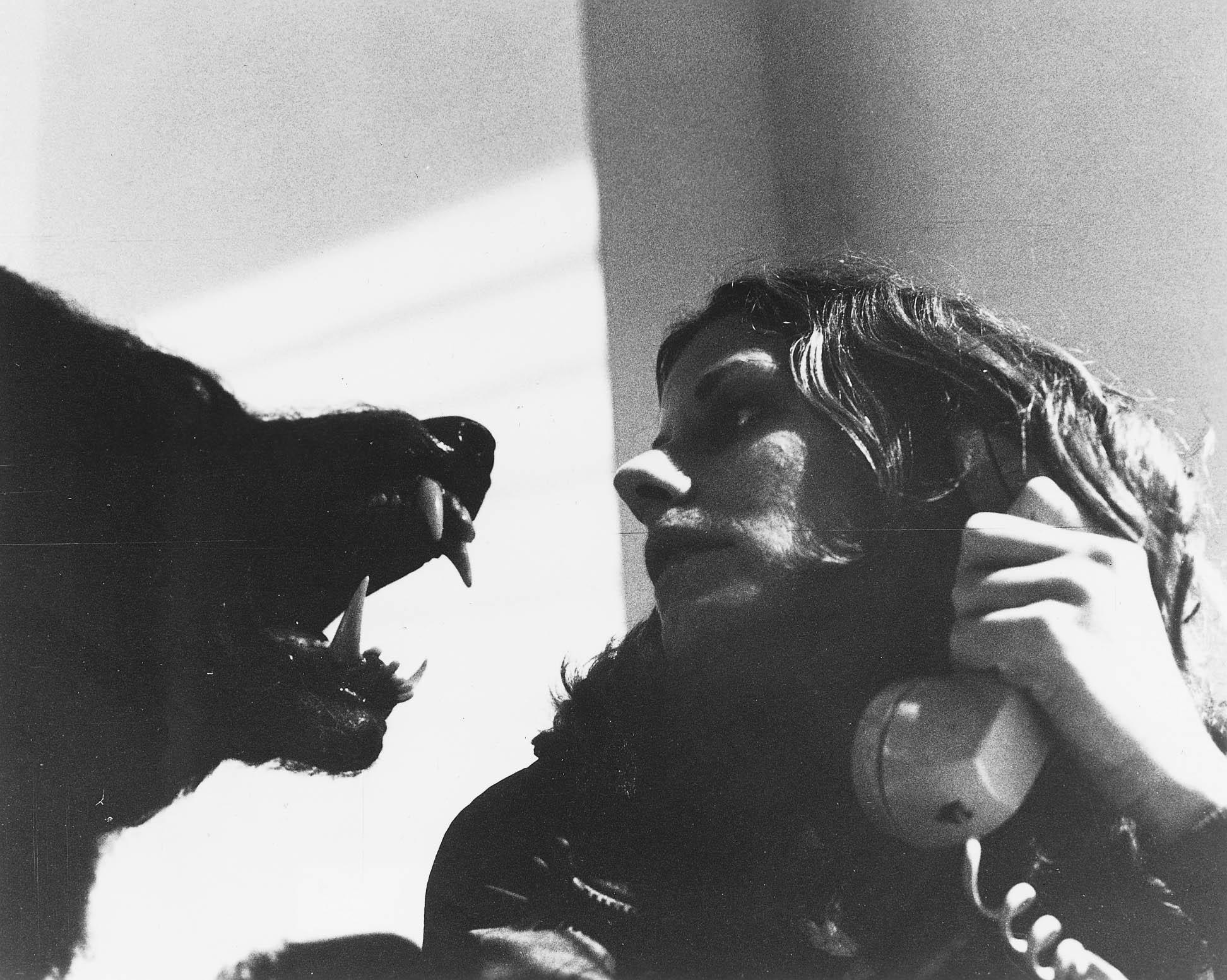 Hurlements, réalisé par Joe Dante, 1981
