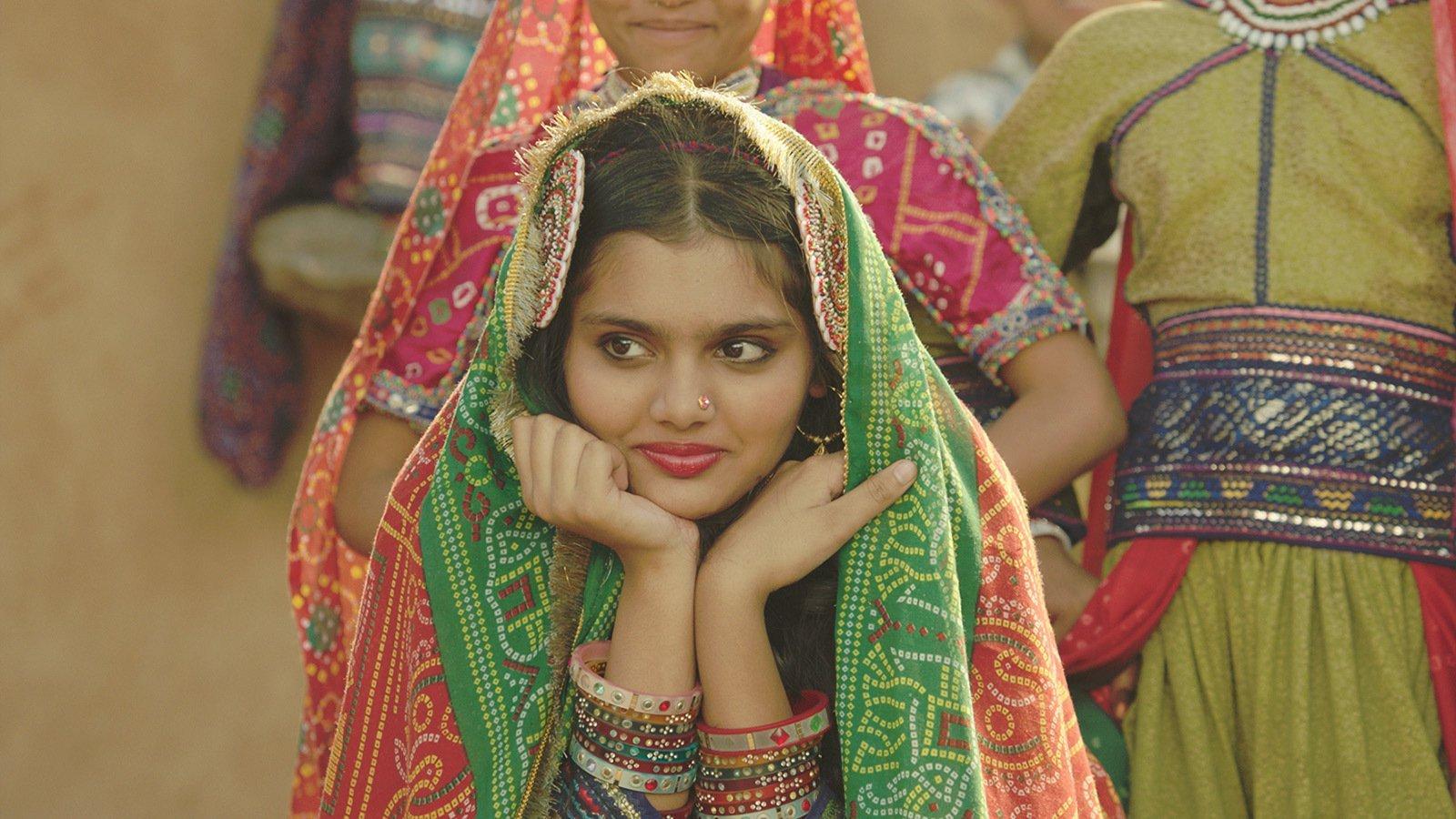 La Saison des femmes, réalisé par Leena Yadav, 2016 © Pyramide Distribution