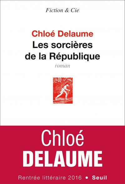 Les Sorcières de la République Couverture du livre