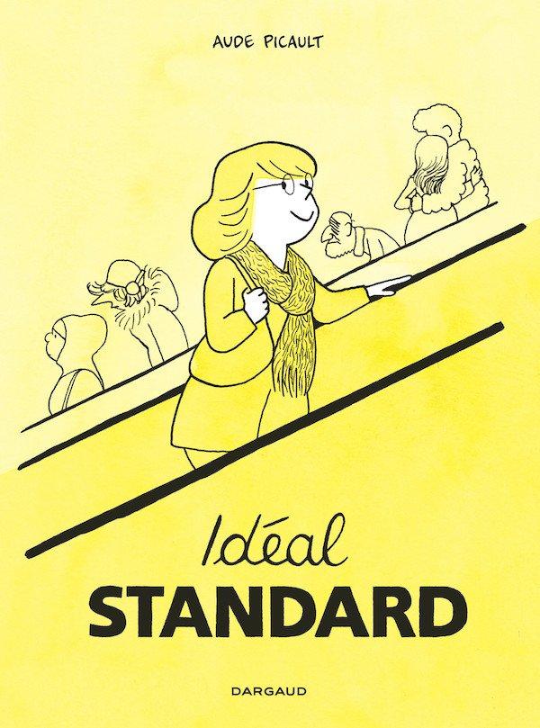 Idéal Standard Couverture du livre