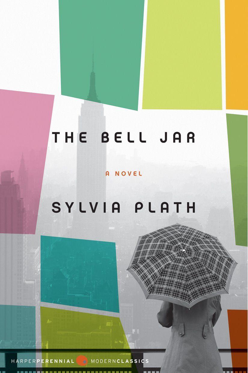 The Bell Jar Couverture du livre